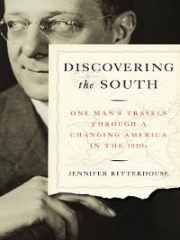 Cover Discovering the South