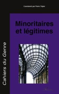 Cover Minoritaires et legitimes