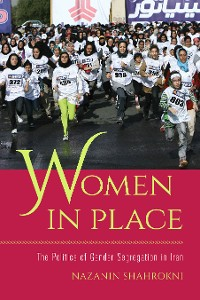 Cover Women in Place
