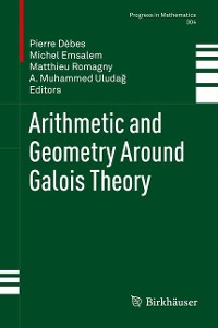 Cover Arithmetic and Geometry Around Galois Theory