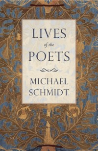 Cover Lives of the Poets