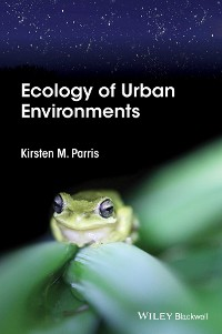 Cover Ecology of Urban Environments