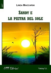 Cover Sandy e la Pietra del Sole