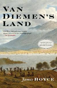 Cover Van Diemen's Land