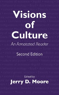 Cover Visions of Culture
