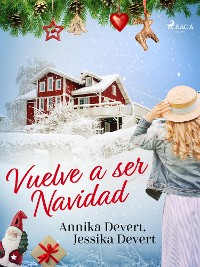 Cover ¡Vuelve a ser Navidad!