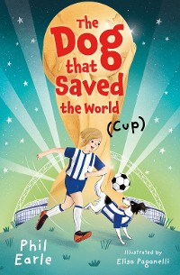 Cover The Dog that Saved the World (Cup)
