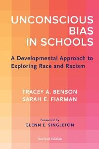 Cover Unconscious Bias in Schools