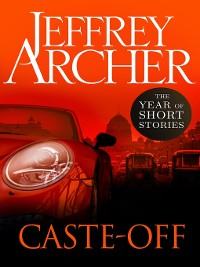 Cover Caste-Off