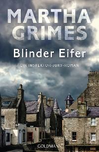 Cover Blinder Eifer -