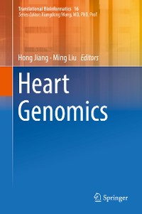 Cover Heart Genomics