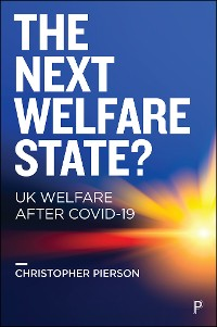 Cover The Next Welfare State?