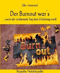 Cover Der Burnout war´s