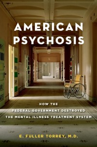 Cover American Psychosis