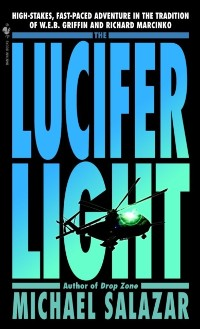 Cover Lucifer Light