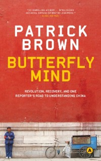 Cover Butterfly Mind