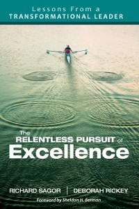 Cover Relentless Pursuit of Excellence