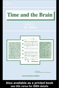 Cover Time and the Brain