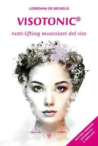 Cover Visotonic auto-lifting muscolare del viso