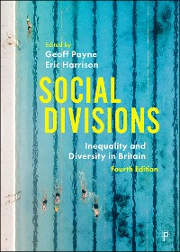 Cover Social Divisions 4 edition
