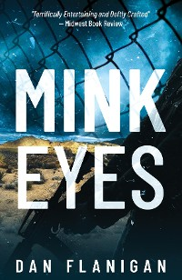 Cover Mink Eyes