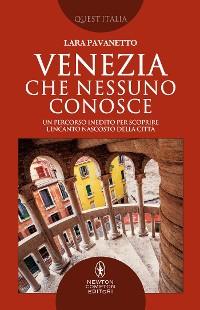 Cover Venezia che nessuno conosce