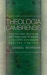 Cover Theologia Cambrensis