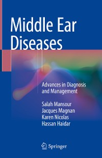 Cover Middle Ear Diseases