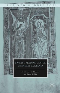 Cover Spaces for Reading in Later Medieval England