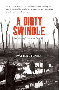 Cover A Dirty Swindle