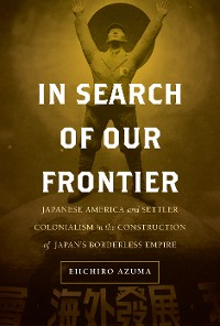 Cover In Search of Our Frontier