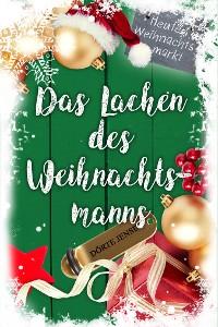 Cover Das Lachen des Weihnachtsmanns