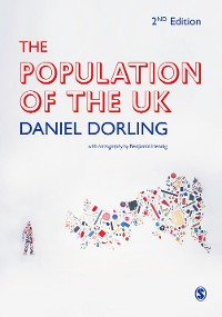 Cover The Population of the UK
