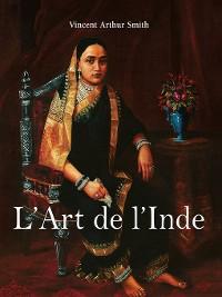Cover L'Art de l'Inde