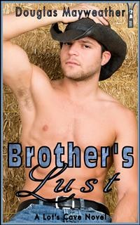 Cover Brother's Lust