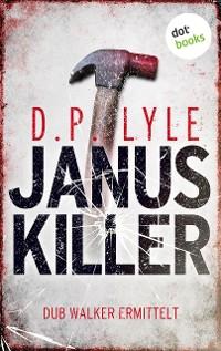 Cover Januskiller