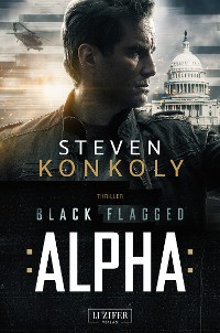 Cover Black Flagged Alpha