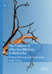 Cover The Problem of Affective Nihilism in Nietzsche