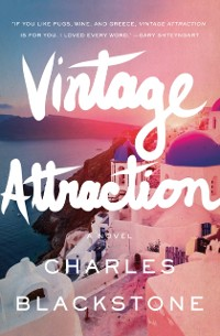 Cover Vintage Attraction