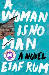 Cover Woman Is No Man