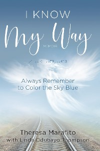 Cover I Know My Way Memoir