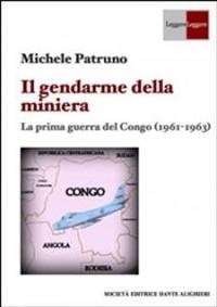 Cover Il gendarme della miniera