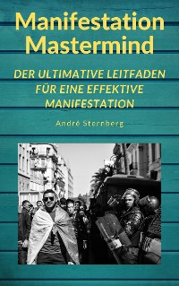 Cover Manifestation Mastermind