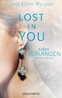 Cover Lost in you. Süßes Verlangen