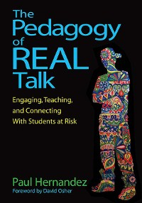 Cover The Pedagogy of Real Talk