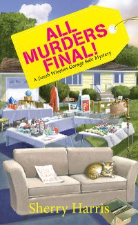Cover All Murders Final!