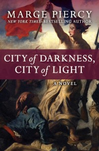 Cover City of Darkness, City of Light