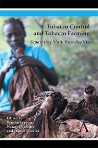 Cover Tobacco Control and Tobacco Farming