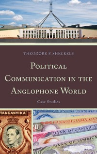 Cover Political Communication in the Anglophone World