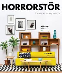 Cover Horrorstor